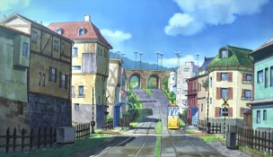 FliFla - Ghibli Comparison 1