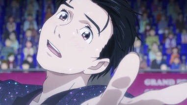 YOI - Intense Gay 1