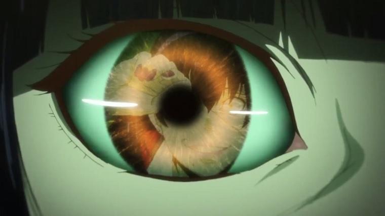 KK - Eyes within Eyes