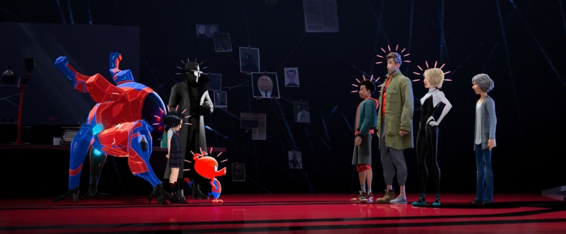 Spiderverse 6