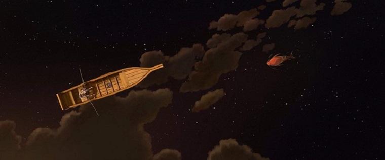 BFAB - Starry Seas