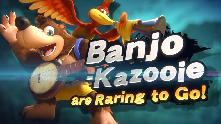 Smash Banjo